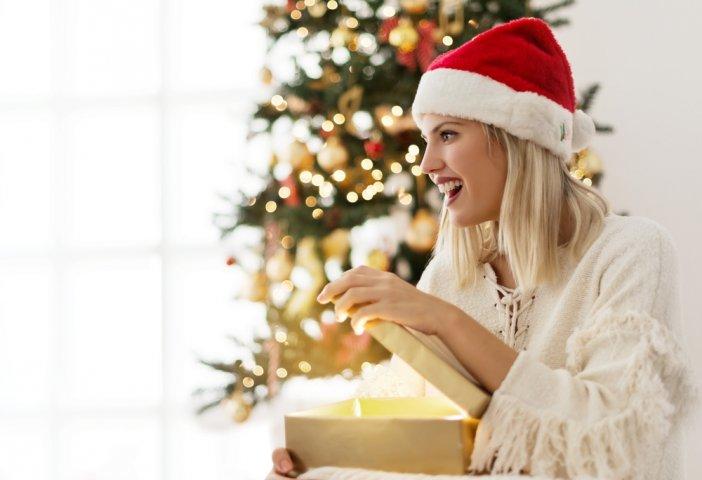 クリスマスプレセント
